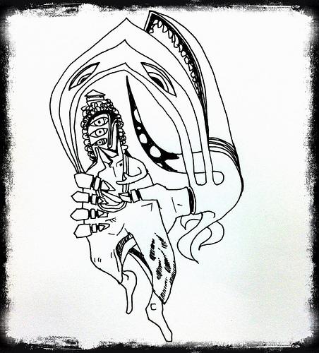 washizukami
