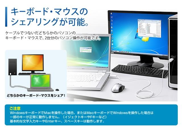 KB USB LINK3M 09