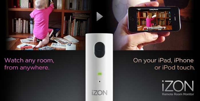 iZON_ Stem Innovation