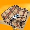 「着る毛布」を超える快適さ!?電気代もお得な「電気ひざ掛け」のとろけるような気持ち良さ!
